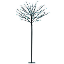 Eglo 75031A - 5 Ft. 160x0.06w LED Tree w/ 10 branches and 32' cord