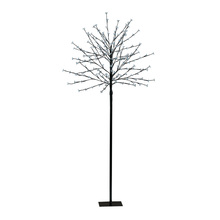 "Eglo 75032A - 6 Ft. 200x0.06w LED Tree w/ 30 Branches and 32"" cord"