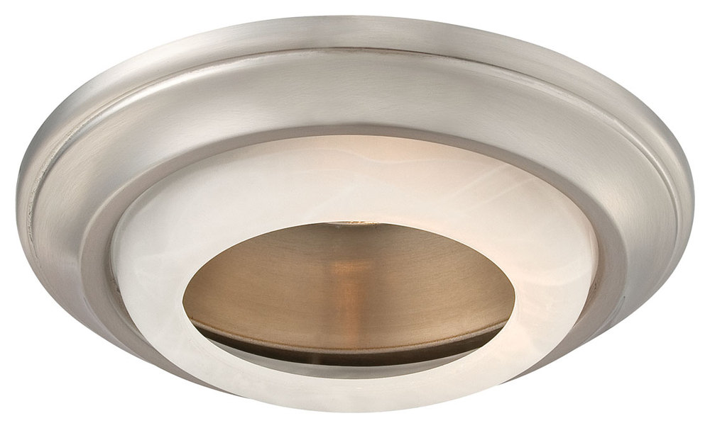 Flushing Lighting in Flushing, New York, United States, Minka-Lavery 2718-84, 6 Inch Recessed Trim, Paradox