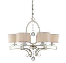 Savoy House 1-250-6-307 - Rosendal 6 Light Chandelier