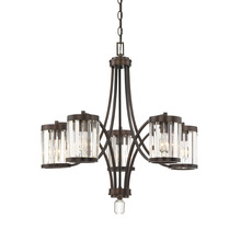 Savoy House 1-4060-5-28 - Nora 5 Light Chandelier
