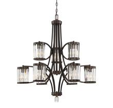 Savoy House 1-4061-9-28 - Nora 9 Light Chandelier