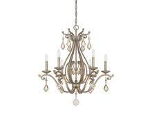 Savoy House 1-8100-6-128 - Rothchild 6 Light Chandelier