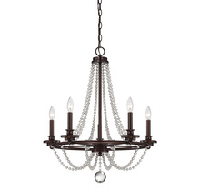Savoy House 1-8350-5-121 - Byanca 5 Light Chandelier