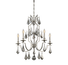 Savoy House 1-875-5-109 - Ballard 5 Light Chandelier