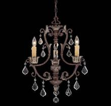 Savoy House 1P-1550-3-8 - Elizabeth 3 Light Chandelier