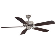 Savoy House 52-FAN-5CN-SN - The Builder Specialty Ceiling Fan