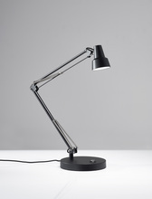 Adesso 3780-01 - Quest LED Desk Lamp