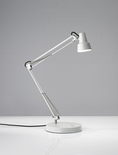 Adesso 3780-02 - Quest LED Desk Lamp