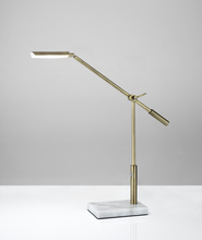 Adesso 4128-21 - Vera LED Desk Lamp