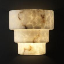 Justice Design Group FAL-2225 - Small Terrace Wall Sconce