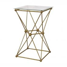 Sterling Industries 351-10176 - Molecular Accent Table