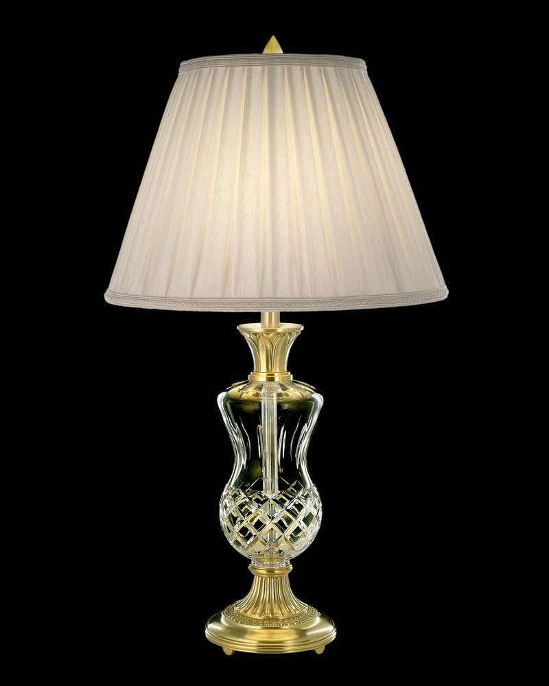 Brass table lamp 1091893100 flushing lighting brass table lamp geotapseo Images
