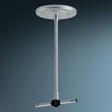 Bruck Lighting System 150505mc - High Line Power Feed Canopy