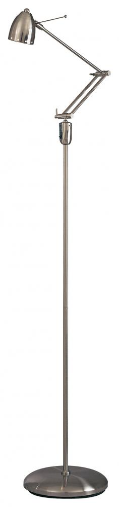 1 LIGHT TASK FLOOR LAMP