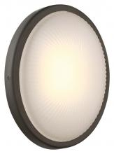 Minka George Kovacs P1145-143-L - RADIUN LED Outdoor Wall Sconce