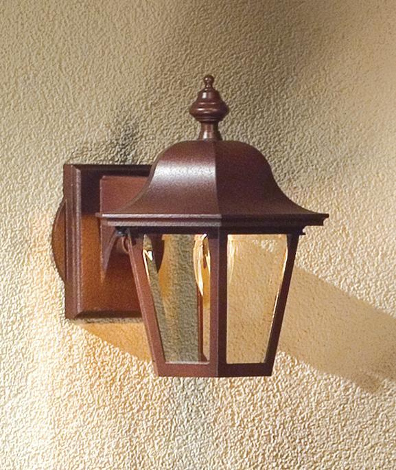 Small Manor B2511 Acp Flushing Lighting